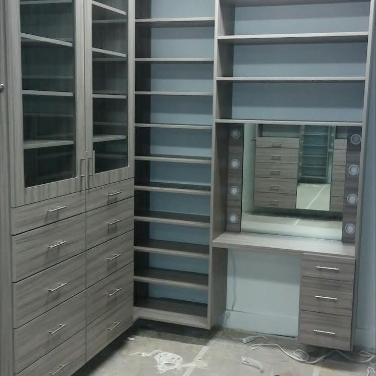 Closet Design Miami Weston Coral Gables 305 Closets Inc