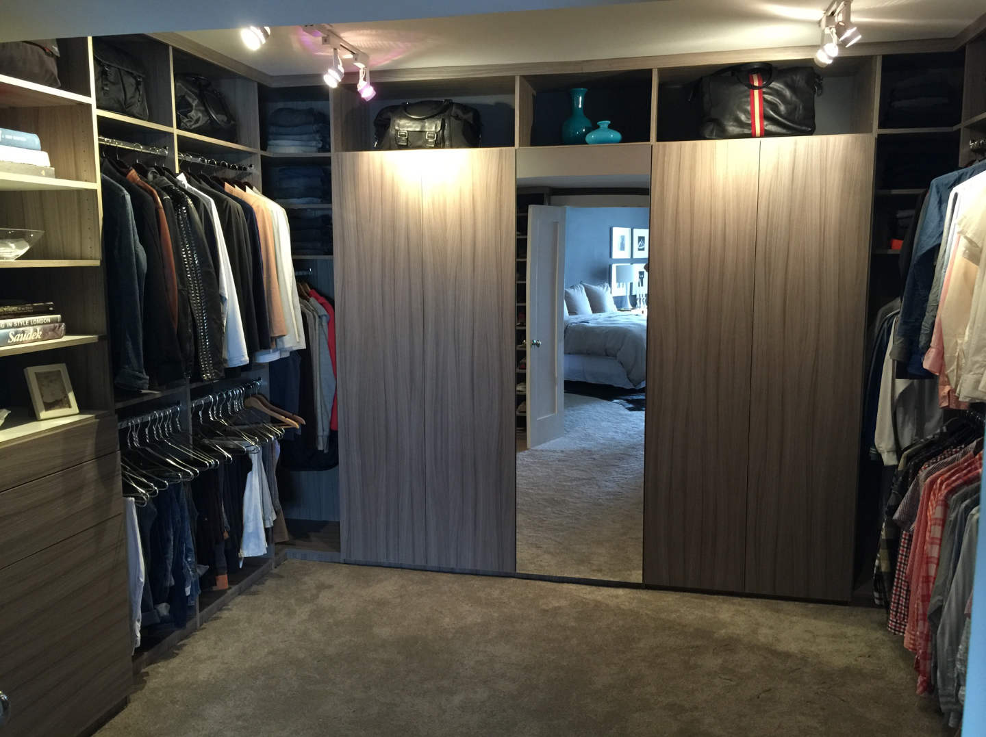 Custom Closets Miami 40 Mile Radius